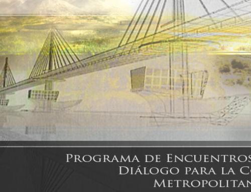 Desarrollo del Programa de Encuentros Sociales de diálogo para la Conexión Sur Metropolitana de Huelva