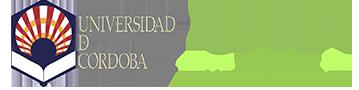 Cátedra de Medio Ambiente UCO Logo