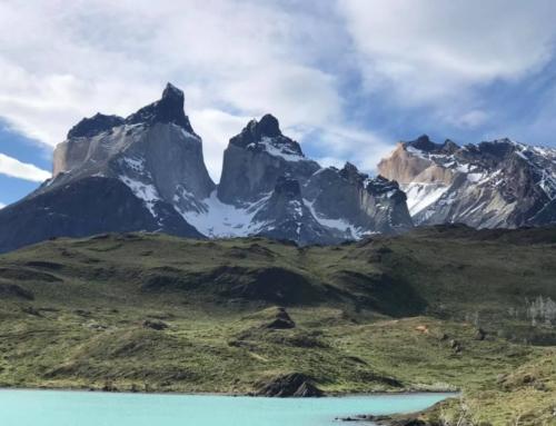 Reserva de la Biosfera Torres del Paine