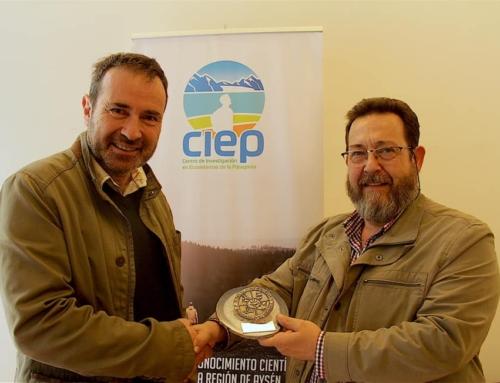 La Universidad de Córdoba y el Centro de Investigaciones Ecológicas de la Patagonia establecer sinergias para la cooperación internacional