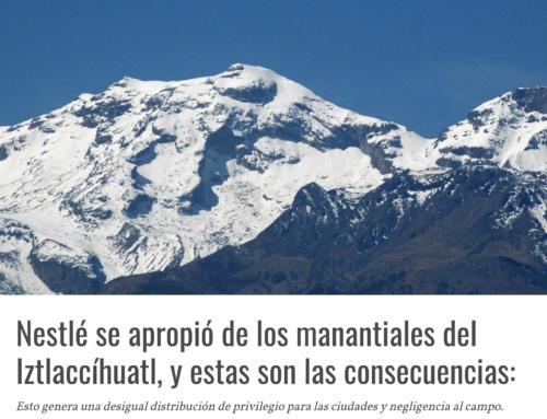 Gestión de aguas subterráneas en América Latina